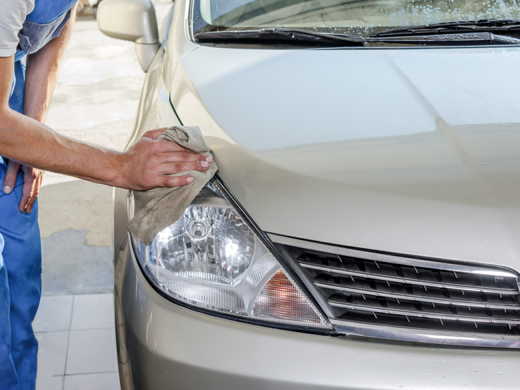 Headlight Restoration Kustra S Auto Body